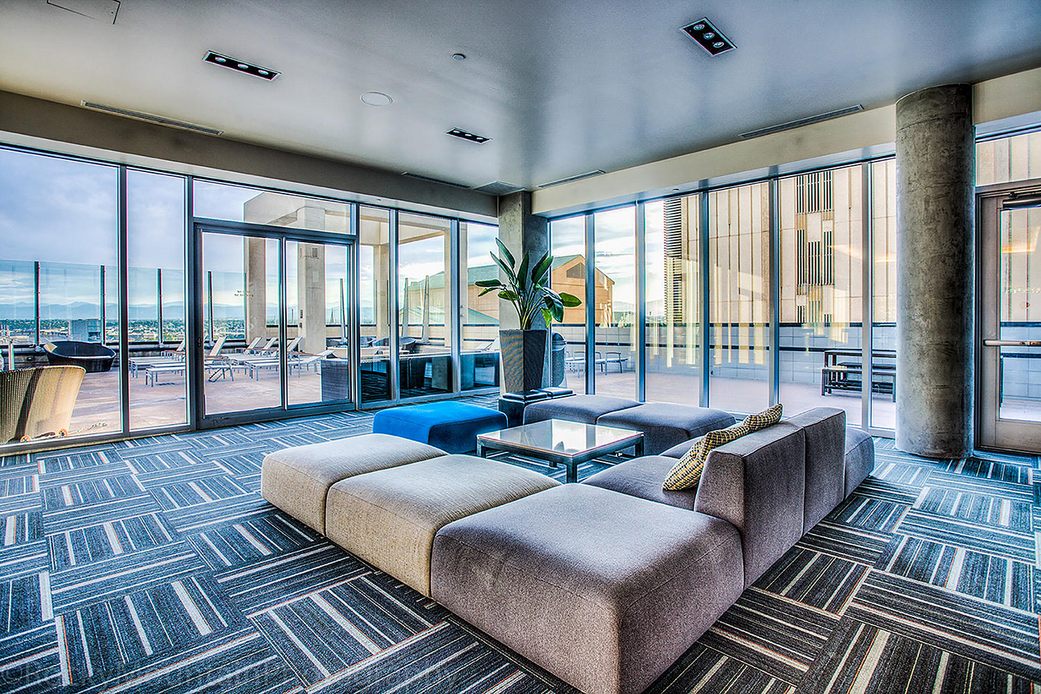 5 COMMERCIAL - MULTIFAMILY INTERIOR