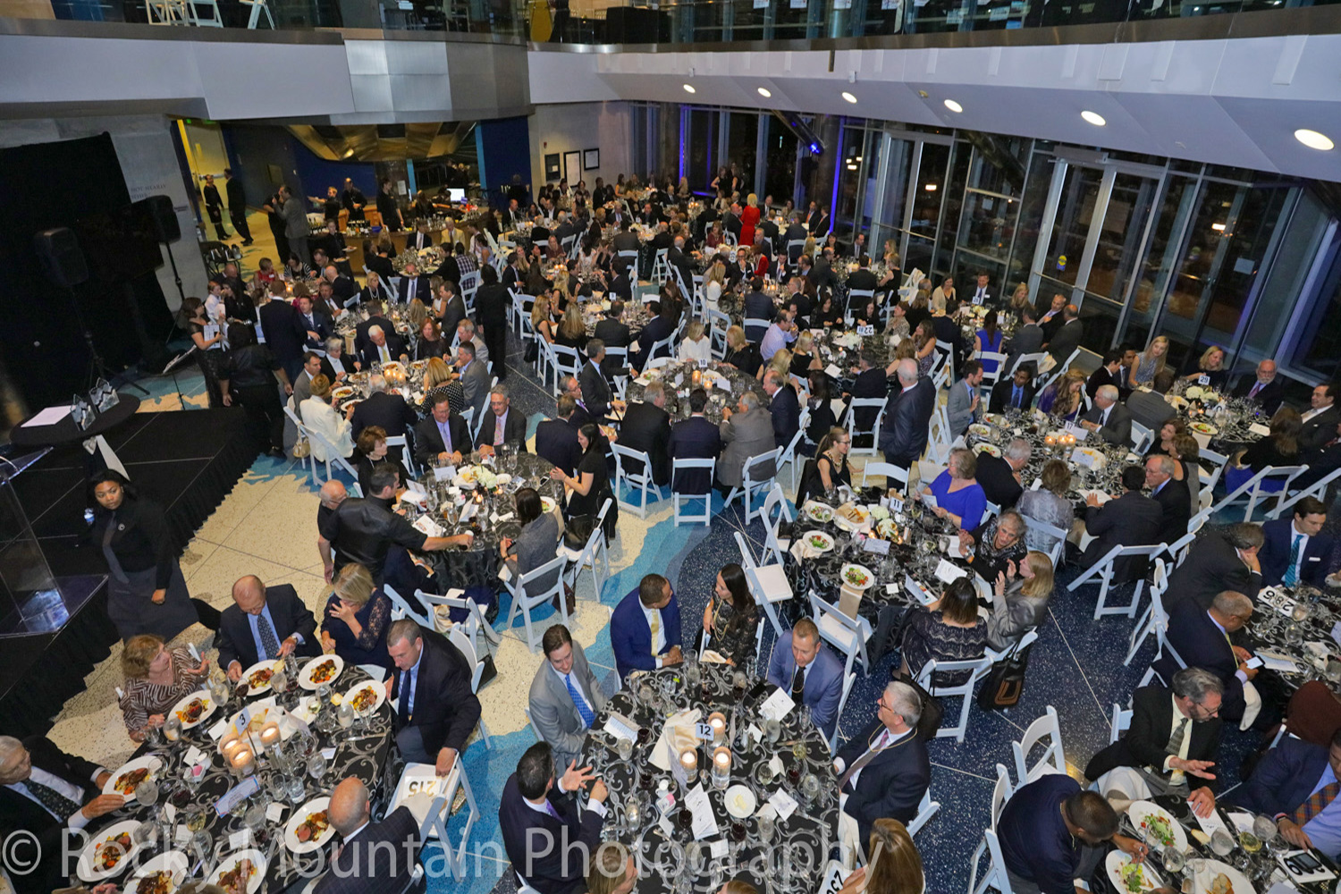 Business Event Photography