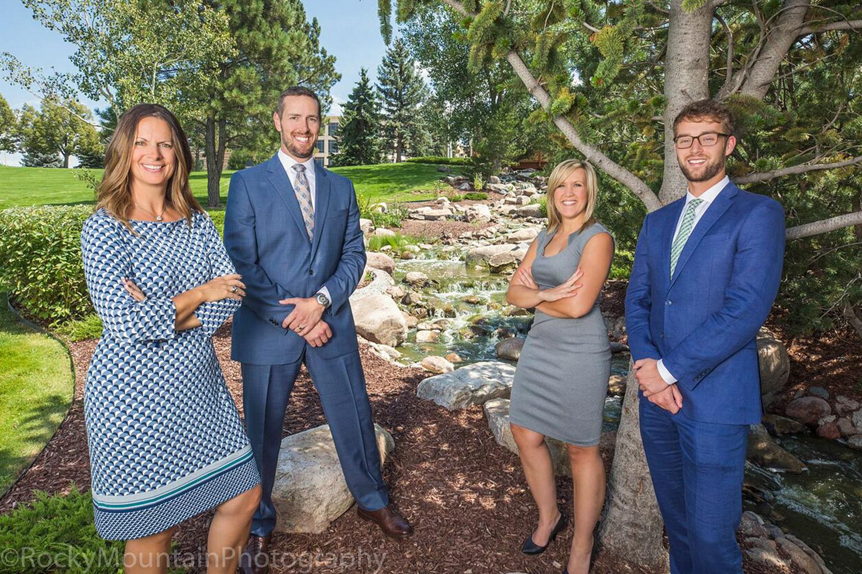 Business Team Potrait-1