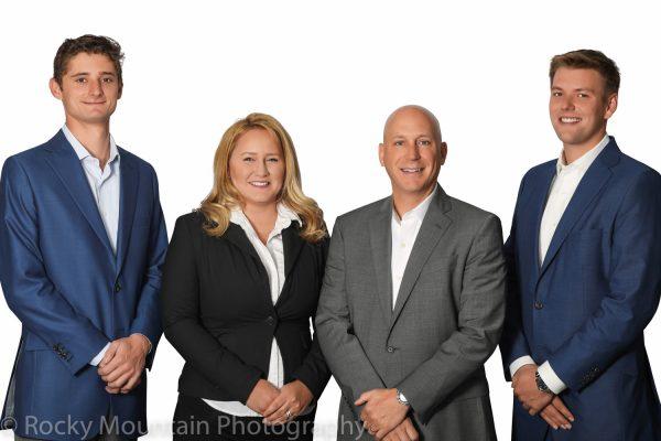 Business Team Potrait-3