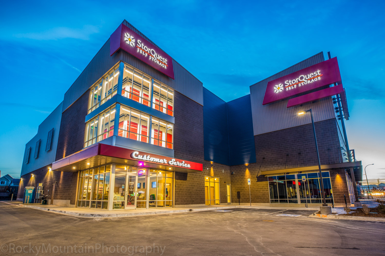 CRE Twilight Photography Gallery-5