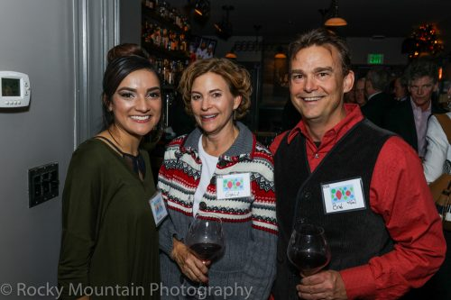 Event- Holiday party 3
