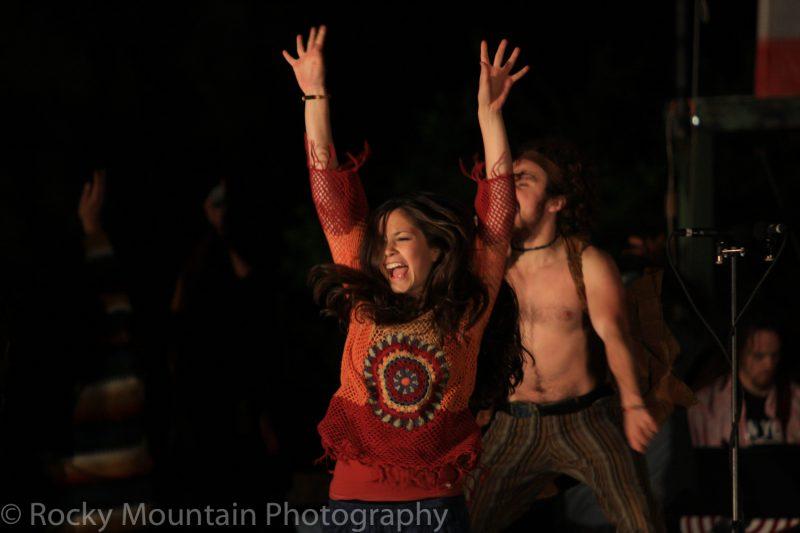 Event - Theatre & Dance