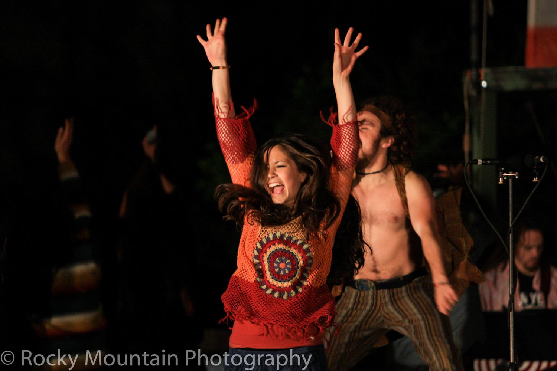 Theatre & Dance