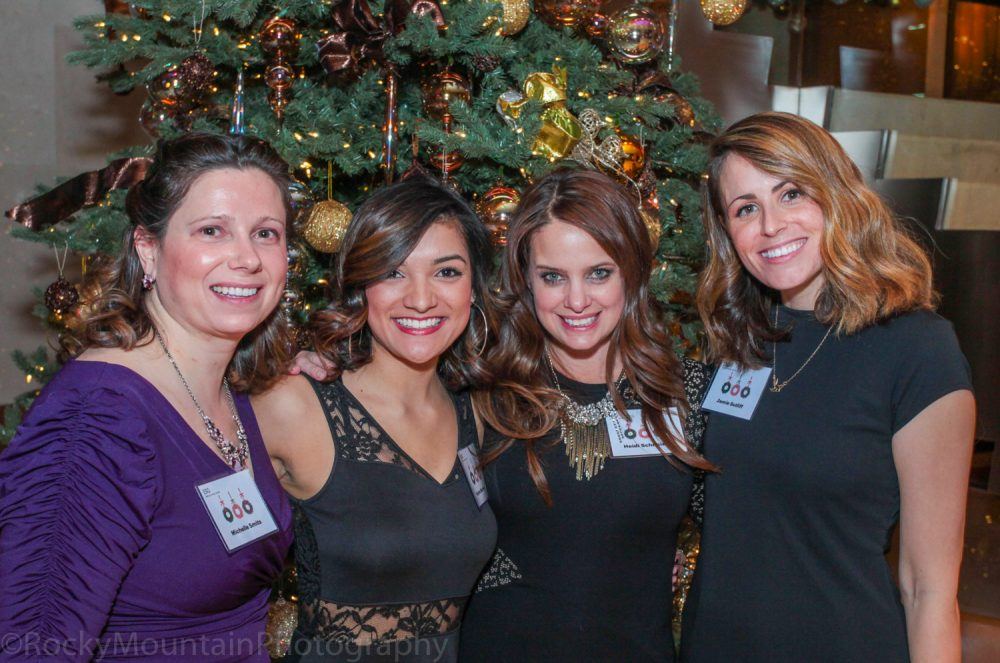 Holiday Party Gallery