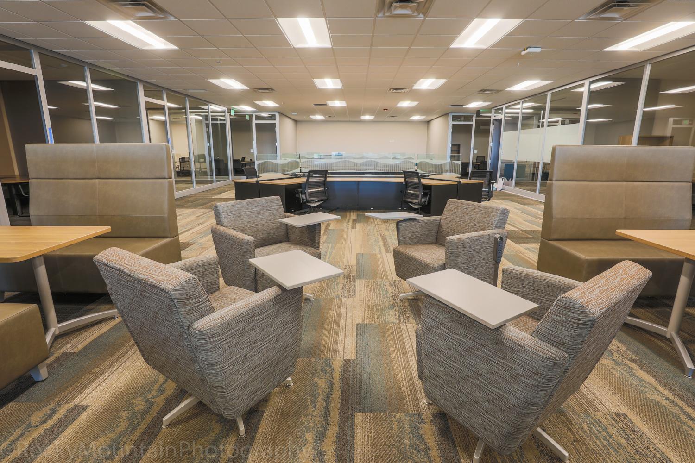 Contractor - Interior Design Commercial