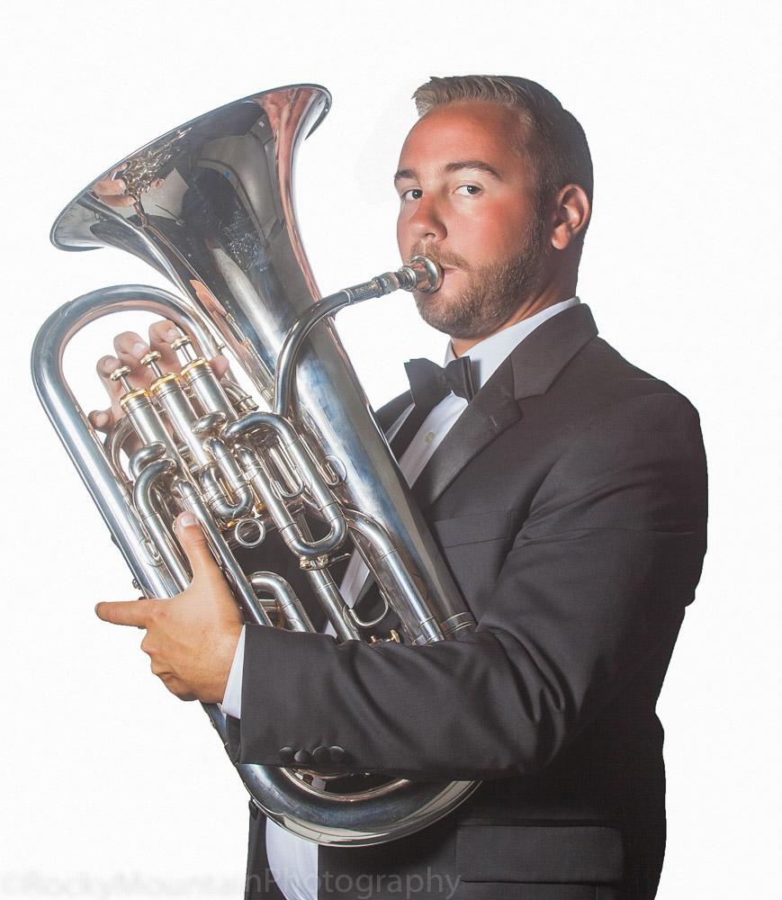 Musician Portrait-3