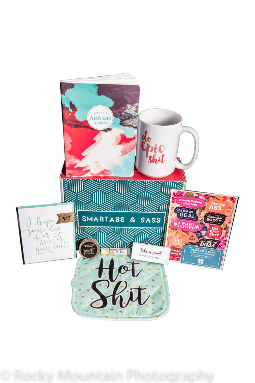 Product-Box Portfolio Best-3