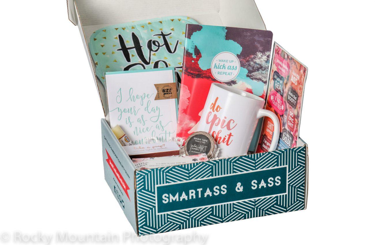 Product-Box Portfolio Best-4