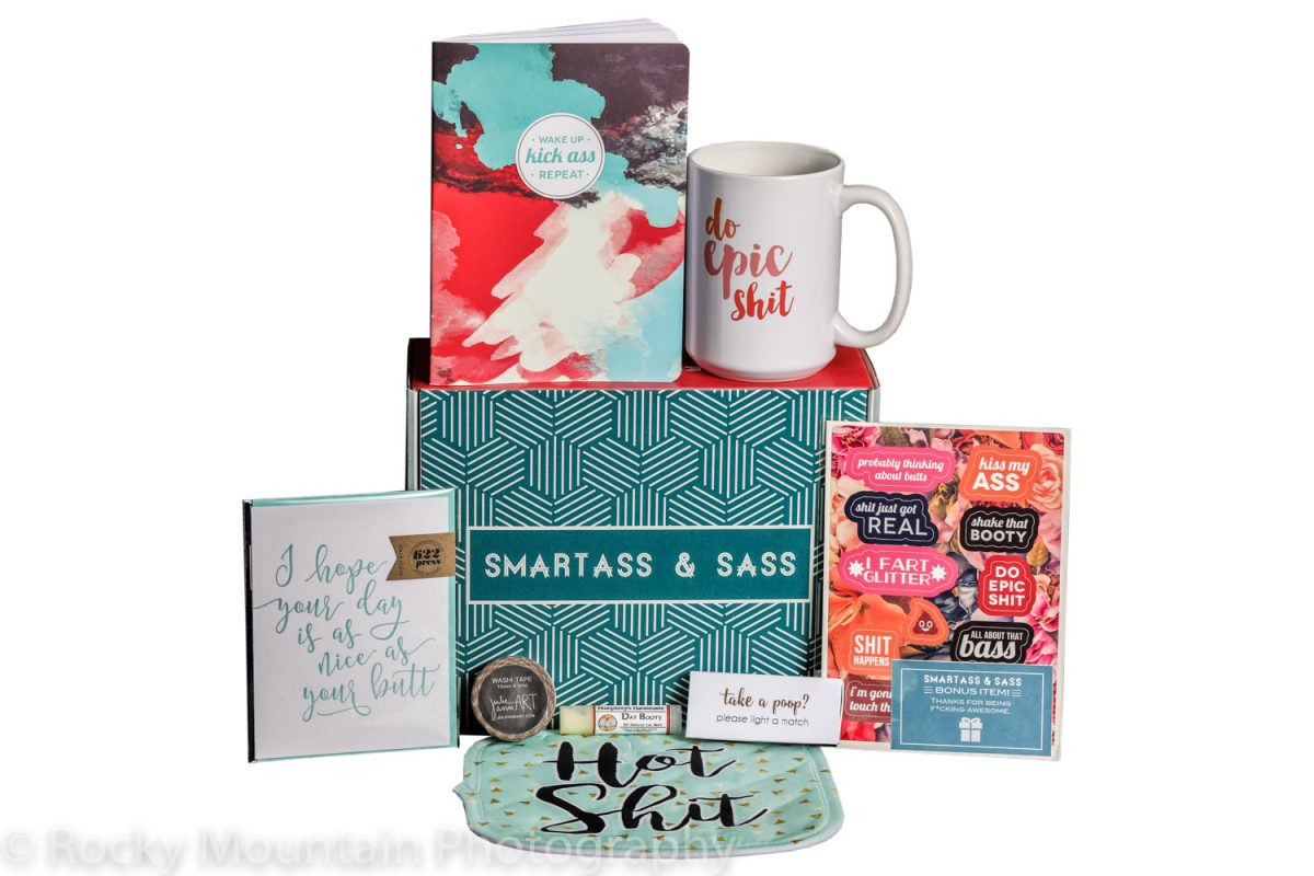 Product-Box Portfolio Best-6