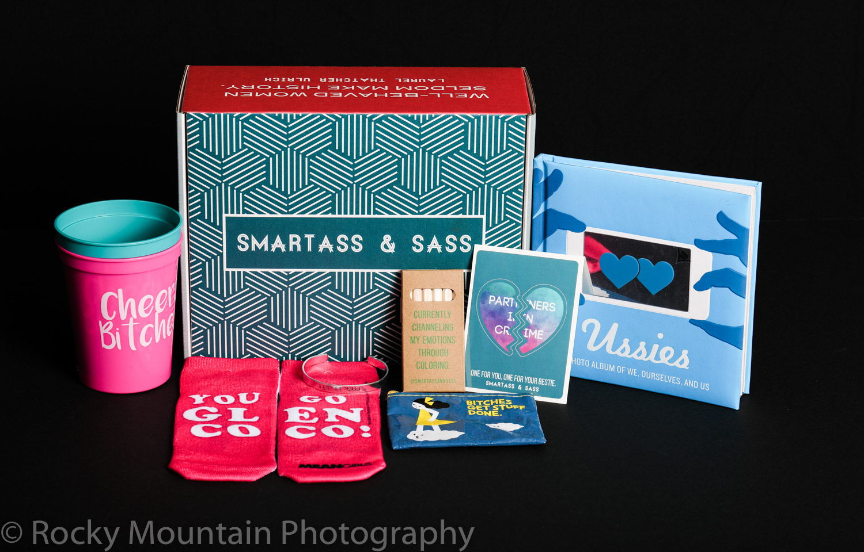 Product-Box Portfolio Best-8