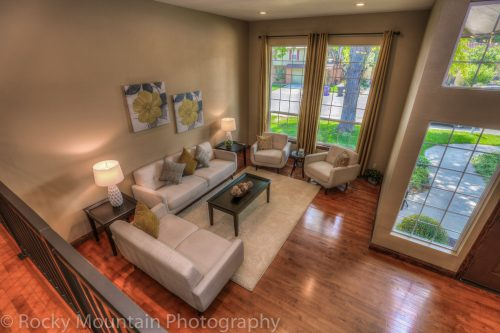 Residential Real Estate HDR-5