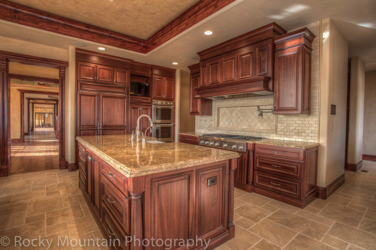 Residential Real Estate HDR Interior-10