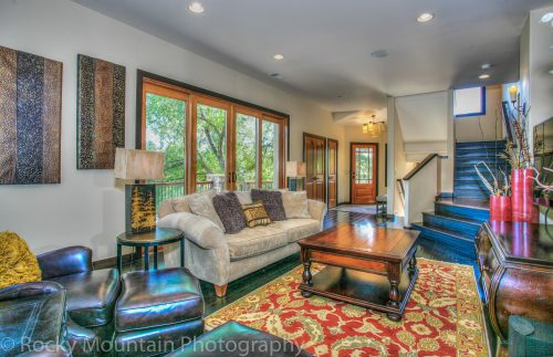 Residential Real Estate HDR Interior-22