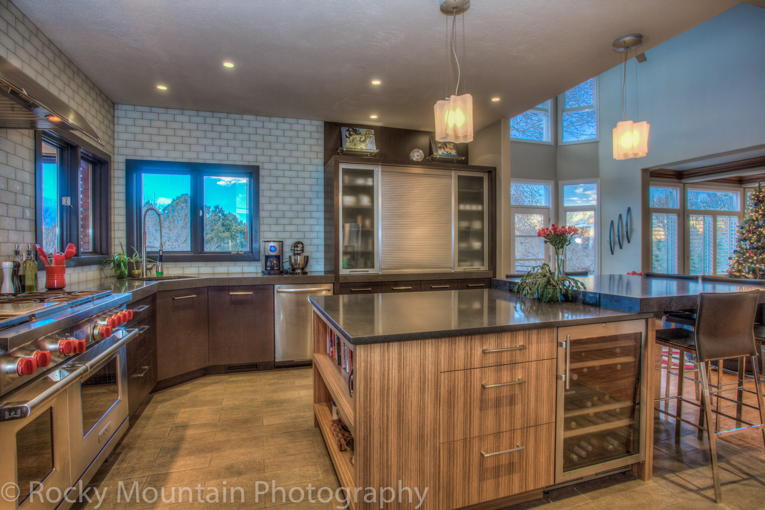 Residential Real Estate HDR Interior-23