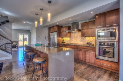 Residential Real Estate HDR Interior-3
