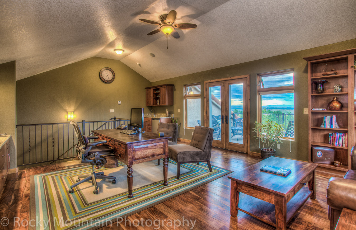 Residential Real Estate HDR Interior-33