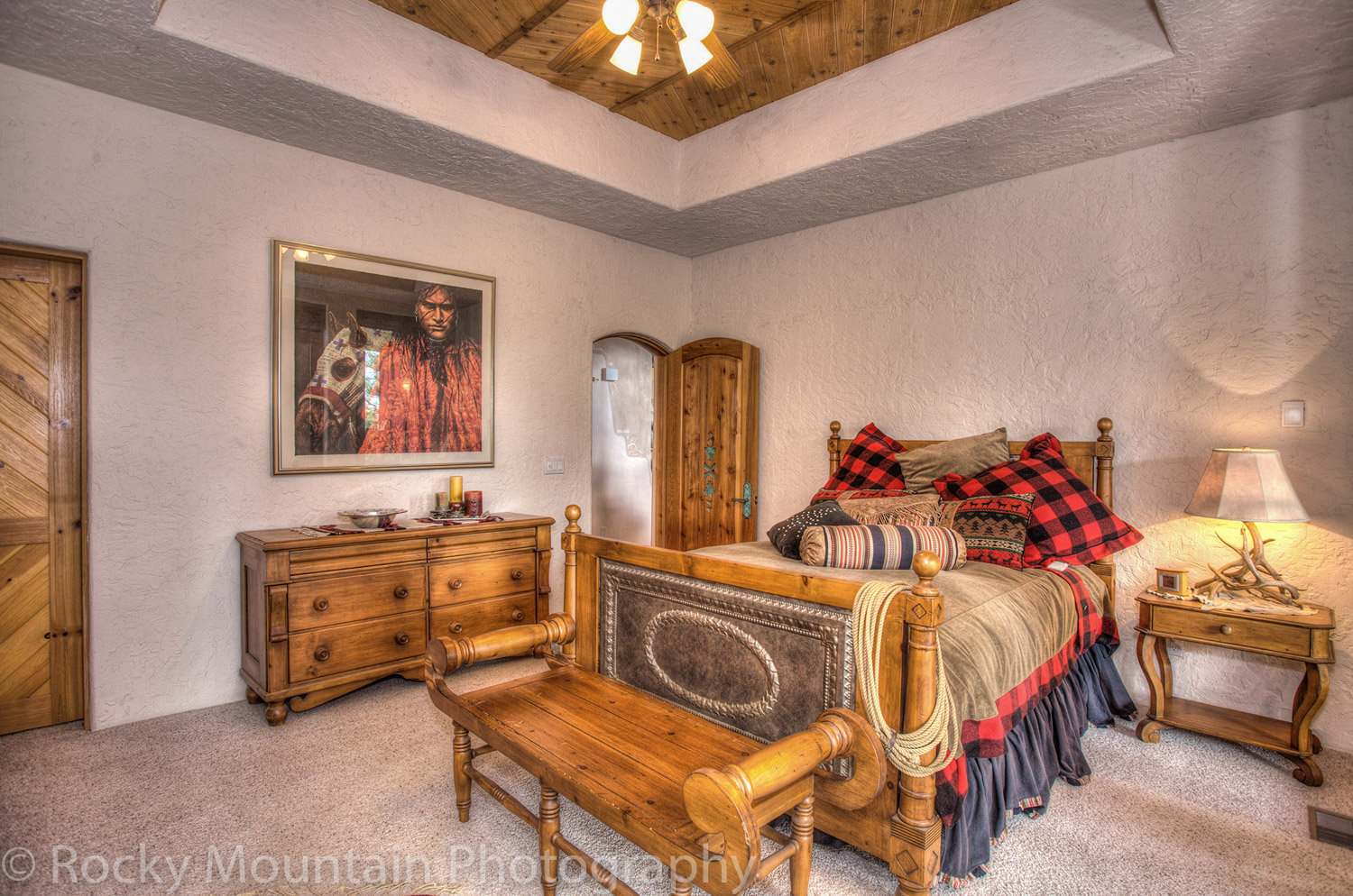 Residential Real Estate HDR Interior-4