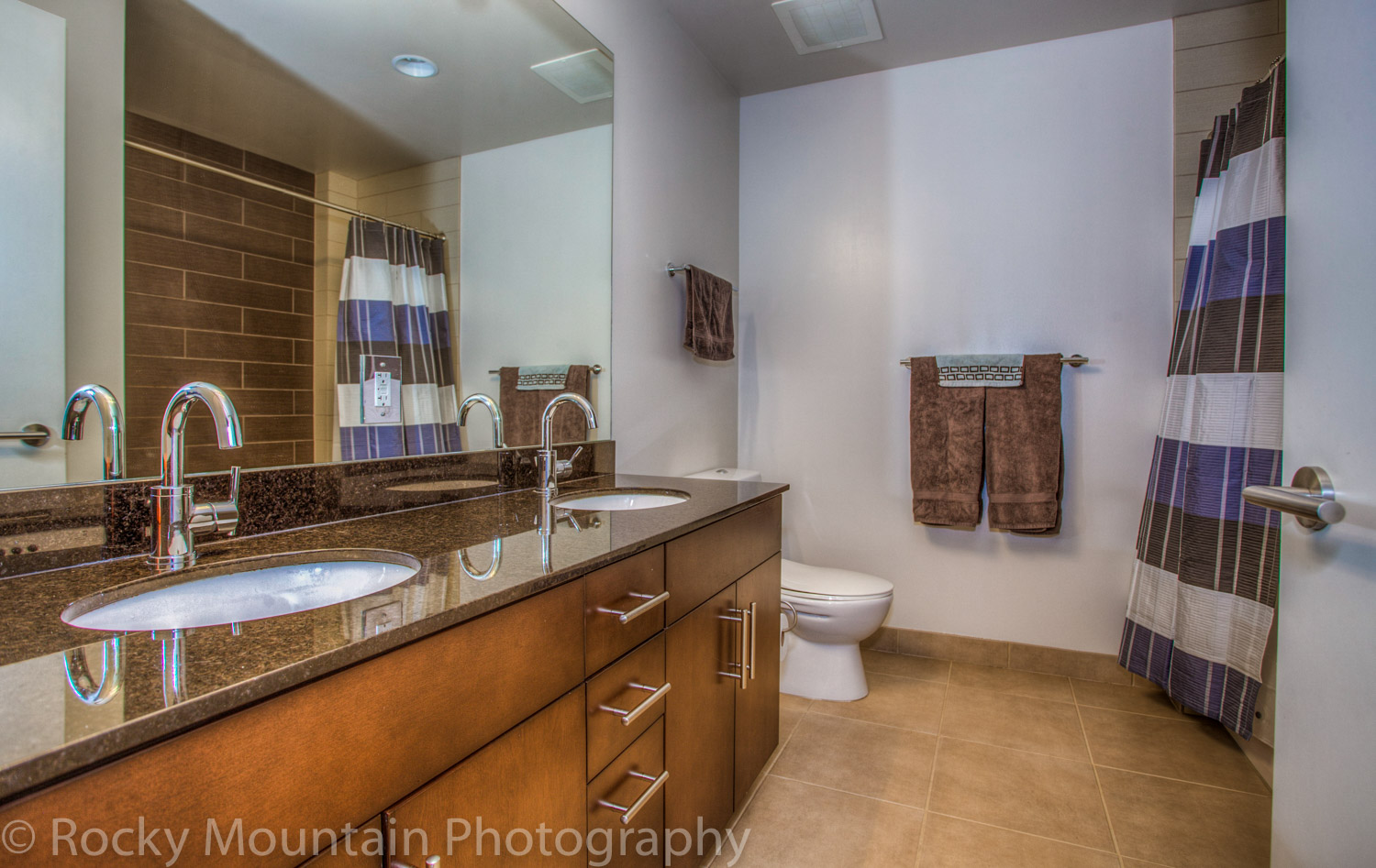 Residential Real Estate HDR Interior-51