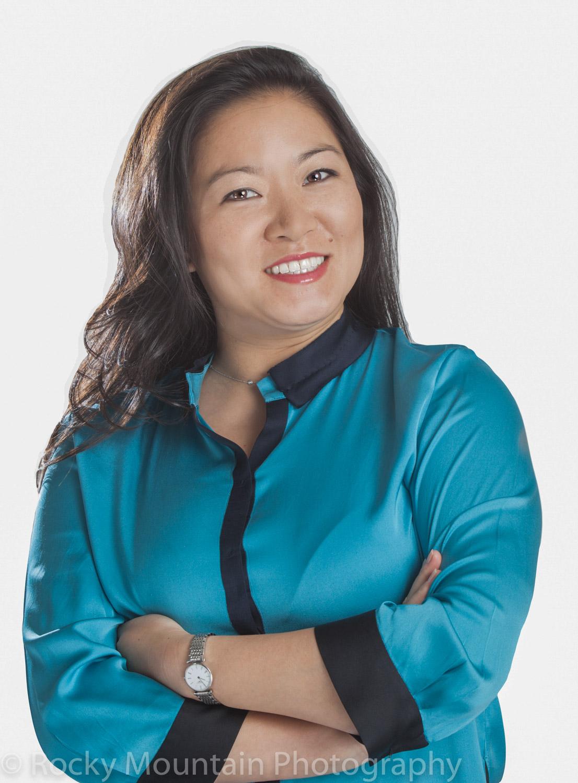 Womens Business Headshots - 3